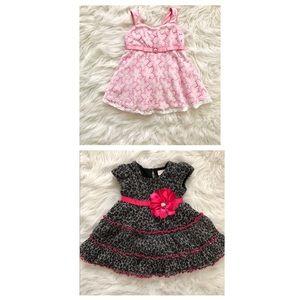 2 Dresses 🎀